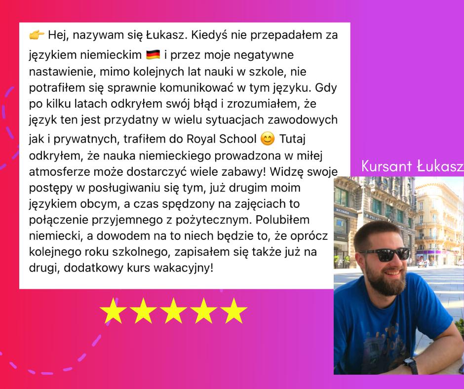 Opinie-Royal-School