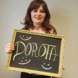 Dorota-lektorka czeskiego